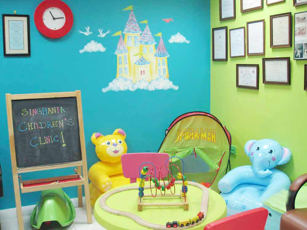 Developmental Delay In Children   https://www.singhaniaclinic.com/developmental-delay-in-children-dubai/ Do You Need To Be Concerned About Your Child?